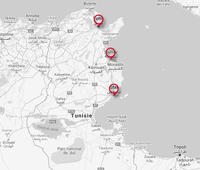map-staffing-tunisia